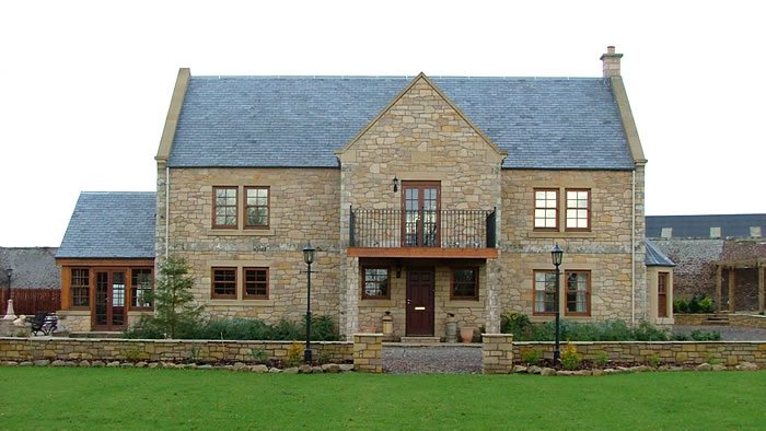the 15 best stone built homes home plans blueprints 3729