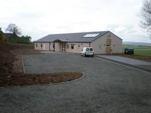 Energy Efficient Design Scotland